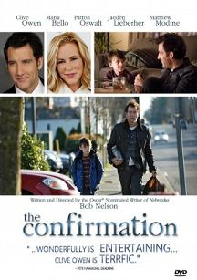 subtitrare The Confirmation (2016)
