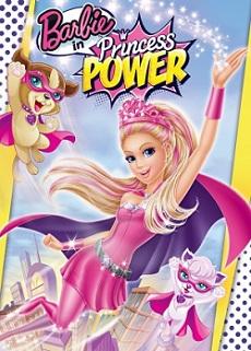 subtitrare Barbie in Princess Power (2015)