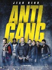 subtitrare The Squad / Antigang  (2015)