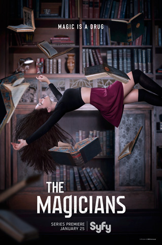 subtitrare The Magicians (2016)