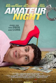 subtitrare Amateur Night (2016)