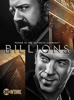 subtitrare Billions (2016)
