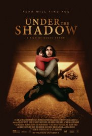 subtitrare Under the Shadow (2016)