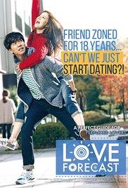 subtitrare Love Forecast / Oneului yeonae  (2015)