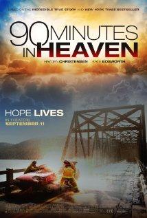 subtitrare 90 Minutes in Heaven (2015)