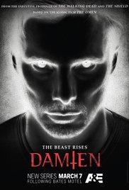 subtitrare Damien (2016)