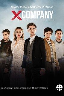 subtitrare X Company (2015)