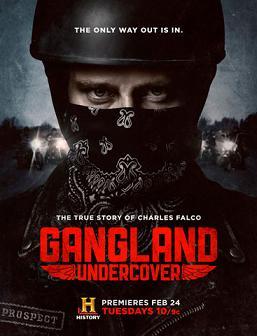 subtitrare Gangland Undercover (2015)