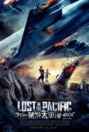 subtitrare Lost in the Pacific (2016)