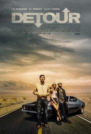 subtitrare Detour (2016)