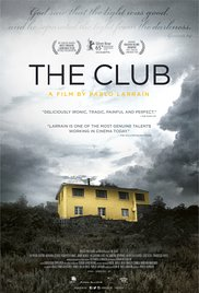 subtitrare The Club / El club  (2015)