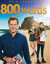 subtitrare 800 Words (2015)