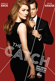 subtitrare The Catch (2016)