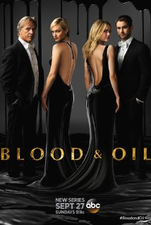 subtitrare Blood and Oil (2015)