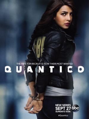 subtitrare Quantico (2015)