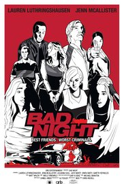 subtitrare Bad Night (2015)