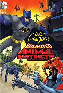 subtitrare Batman Unlimited: Animal Instincts (2015)