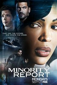 subtitrare Minority Report (2015)