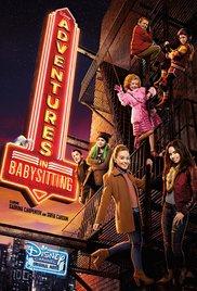 subtitrare Adventures in Babysitting (2016)