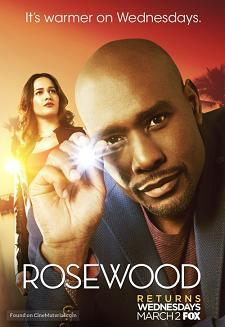 subtitrare Rosewood (2015)