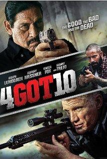 subtitrare 4Got10 (2015)