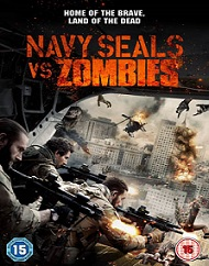 subtitrare Navy Seals vs. Zombies (2015)
