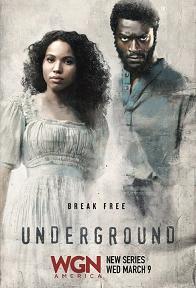 subtitrare Underground (2016)