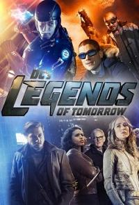 subtitrare Legends of Tomorrow (2016)