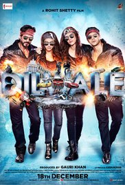 subtitrare Dilwale (2015)