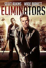 subtitrare Eliminators (2016)