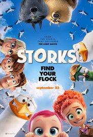 subtitrare Storks (2016)