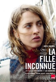 subtitrare The Unknown Girl / La fille inconnue  (2016)