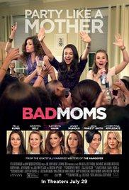 subtitrare Bad Moms (2016)