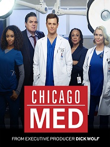 subtitrare Chicago Med (2015)