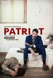 subtitrare Patriot (2015)