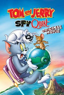 subtitrare Tom and Jerry: Spy Quest (2015)