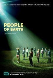 subtitrare People of Earth (2016)
