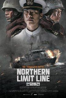 subtitrare Northern Limit Line (2015)