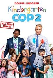 subtitrare Kindergarten Cop 2 (2016)