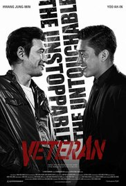 subtitrare Veteran / Beterang  (2015)
