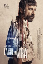 subtitrare The Fury of a Patient Man / Tarde para la ira  (2016)