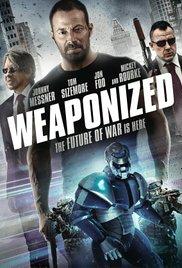 subtitrare WEAPONiZED / Swap  (2016)