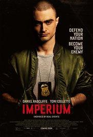 subtitrare Imperium (2016)