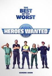 subtitrare Heroes Wanted / Cuerpo de elite  (2016)