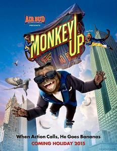 subtitrare Monkey Up (2016)