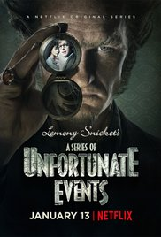 subtitrare A Series of Unfortunate Events (2017)