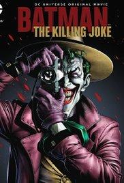 subtitrare Batman: The Killing Joke (2016)