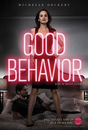 subtitrare Good Behavior (2016)