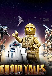subtitrare Lego Star Wars: Droid Tales (2015)