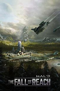 subtitrare Halo: The Fall of Reach (2015)